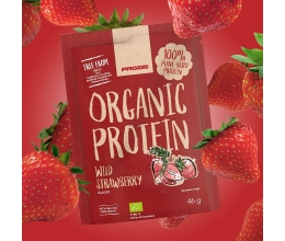 PROZIS Organic Vegetable Protein 46g SAMPLE