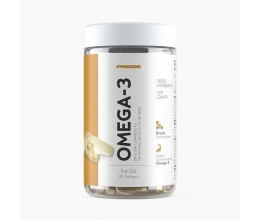 PROZIS Omega 3 90 softgels