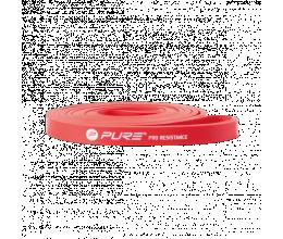 PURE 2Improve PRO Resistance Band MEDIUM red
