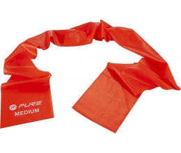 PURE 2Improve Resistance Band MEDIUM