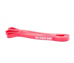 REA Power Resistance Band RED 6.8-11.3kg