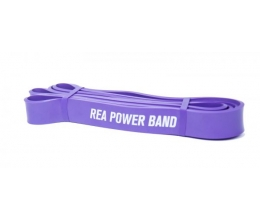 REA Power Resistance Band PURPLE 45.3-54kg