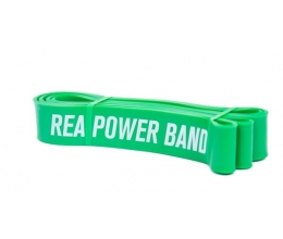 REA Power Resistance Band GREEN 54.4-79kg