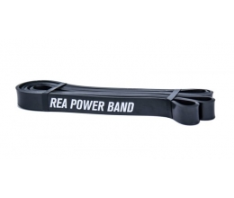 REA Power Resistance Band BLACK 23-34kg