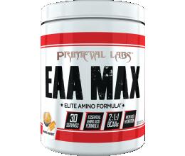 PRIMEVAL LABS EAA MAX 30servings (BEST tasting EAA!)