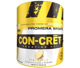 PROMERA SPORTS Con-Cret Creatine HCL 64 servings