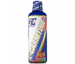 RCSS L-Carnitine-XS Liquid 465ml (31serv)