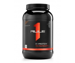 RULE1 R1 Protein 2.5 lbs (1140g) 38 serv