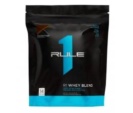 RULE1 Whey Blend 1,05 lbs (470g) 14 serv