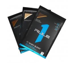 RULE1 Whey Blend 25g SAMPLE