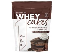 RULE1 Whey Cakes 12servings (360g)