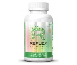 REFLEX NUTRITION Magnesium bisglycinate 90 Caps