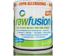 SAN RawFusion Vegan 450g