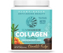 SUNWARRIOR Collagen Building Protein Peptides 500g