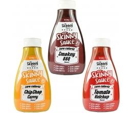 THE SKINNY FOOD CO Skinny SAUCE 425ml