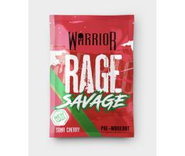 WARRIOR Rage Savage - 16.5g Sour Cherry