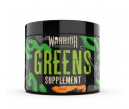 WARRIOR Greens 30servings
