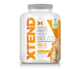 XTEND Pro 100% Whey Protein Isolate 2.27kg