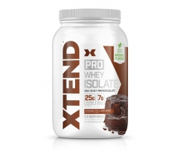 XTEND Pro 100% Whey Protein Isolate 805g