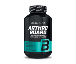 BiotechUSA Arthro Guard 120tablets