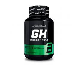 BiotechUSA GH Hormone Regulator 120 caps (arginine, ornithine, lysine)
