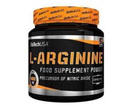 BiotechUSA L-Arginine 300g (L-arginiin)