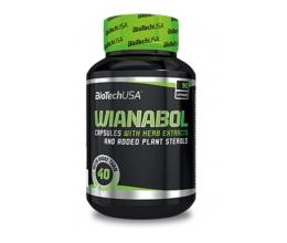 BiotechUSA Wianabol - 90 caps