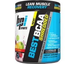 BPI Sports Best BCAA Shredded 300g