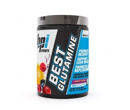 BPI Sports Best Glutamine 400g (50 servings)