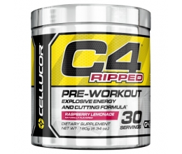 CELLUCOR C4 Ripped 30servings
