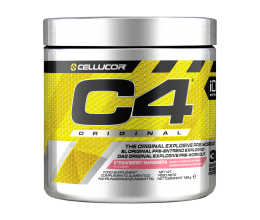 CELLUCOR C4 G4 30servings