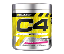 CELLUCOR C4 G4 60servings