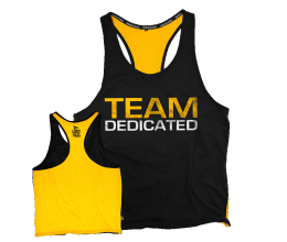DEDICATED Premium Stringer Team Dedicated - XXL