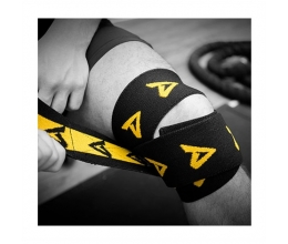 DEDICATED Knee Wraps (põlvesidemed)