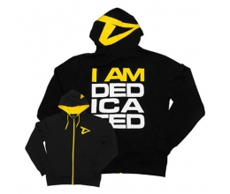 DEDICATED Hoodie Iamdedicated