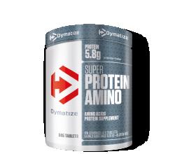 DYMATIZE Super Protein Amino 345tab