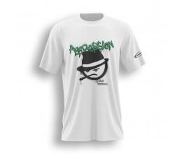 GASPARI SuperPump Aggression T-Shirt - M