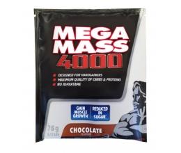WEIDER Mega Mass 4000 75g Chocolate (1 serving) SAMPLE