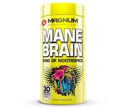 MAGNUM Mane Brain 60caps