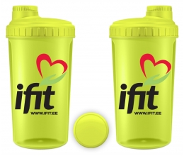 iFit NEON Yellow 700ml