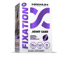 MAGNUM Fixation 96caps