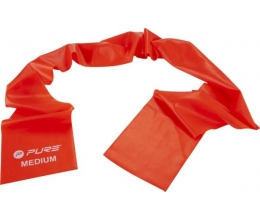 PURE 2Improve XL resistance band, MEDIUM (võimlemiskumm)