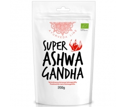 DIET FOOD Super Ashvagandha Powder 200g