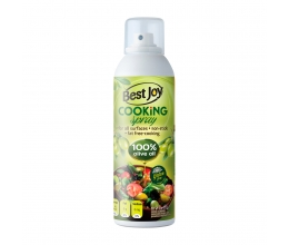 Best Joy Cooking Spray 250ml - 100% Olive Oil