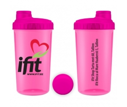 iFit NEON Pink 700ml