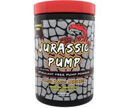 SPAZMATIC Jurassic Pump 300g Salted Mango Margarita
