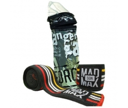 MADMAX Wrist Wraps (MFA-291) randmesidemed