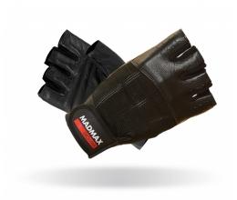 MADMAX Clasic Exclusive black / black (MFG-248)