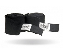 MADMAX Bandages for box (4 m) Black (MBA-001)