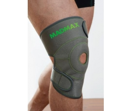 MADMAX ZAHOPRENE Universal Knee Support (MFA-295)